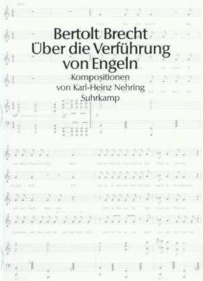Über die Verführung von Engeln, Bertolt Brecht