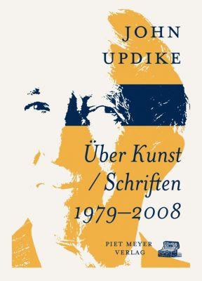 Über Kunst, John Updike
