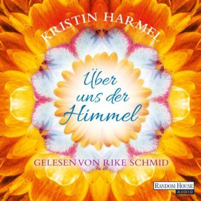 Über uns der Himmel, Kristin Harmel
