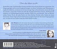 Über uns der Himmel, unter uns das Meer, 7 Audio-CDs - Produktdetailbild 1