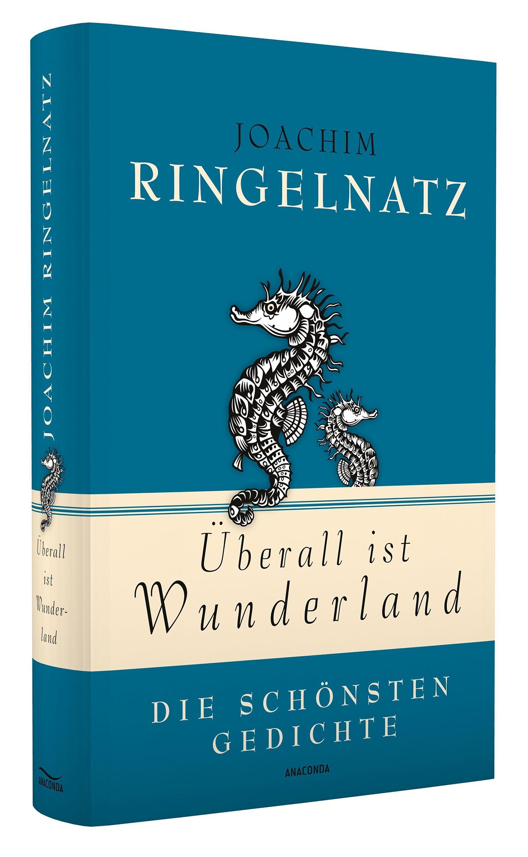 überall Ist Wunderland Die Schönsten Gedichte Buch