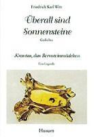 Überall sind Sonnensteine / Krantas, das Bernsteinmädchen - Friedrich Karl Witt pdf epub