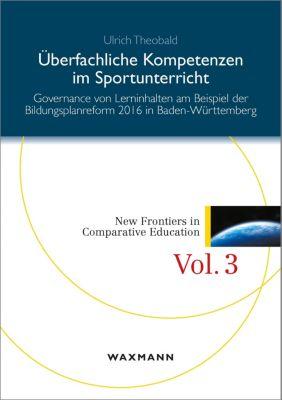 Überfachliche Kompetenzen im Sportunterricht, Ulrich Theobald