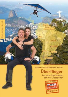 Überflieger -  pdf epub