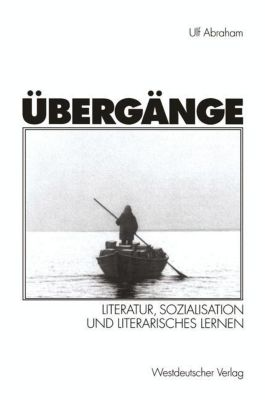 Übergänge, Ulf Abraham