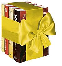 """Überraschungspaket """"Romane"""",<br>4 Bände - 1 Preis - Produktdetailbild 1"""