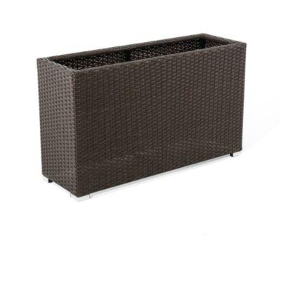 bertopf rattan 90x30x55 cm jetzt bei bestellen. Black Bedroom Furniture Sets. Home Design Ideas