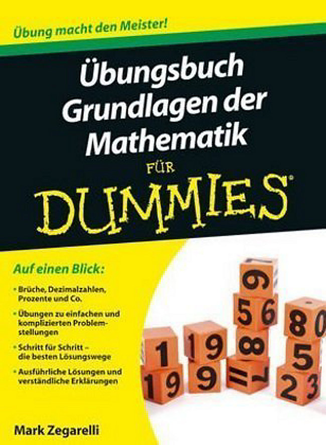 bungsbuch mathematik fr ingenieure fr dummies
