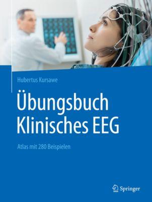 Übungsbuch Klinisches EEG, Hubertus Kursawe