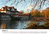 Uelzen Impressionen (Tischkalender 2019 DIN A5 quer) - Produktdetailbild 1