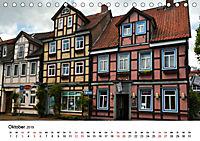 Uelzen Impressionen (Tischkalender 2019 DIN A5 quer) - Produktdetailbild 10