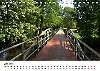 Uelzen Impressionen (Tischkalender 2019 DIN A5 quer) - Produktdetailbild 6