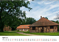 Uelzen Impressionen (Wandkalender 2019 DIN A3 quer) - Produktdetailbild 4