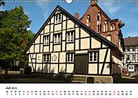 Uelzen Impressionen (Wandkalender 2019 DIN A3 quer) - Produktdetailbild 7