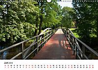 Uelzen Impressionen (Wandkalender 2019 DIN A3 quer) - Produktdetailbild 6