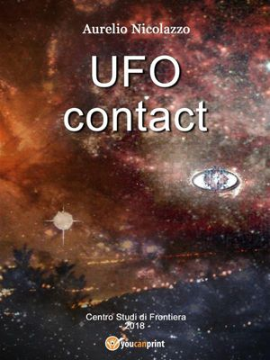 UFO Contact, Aurelio Nicolazzo
