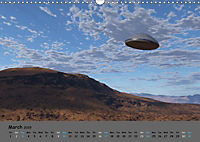 UFO Sightings - Sightings of the Extraordinary Kind (Wall Calendar 2019 DIN A3 Landscape) - Produktdetailbild 3