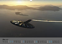 UFO Sightings - Sightings of the Extraordinary Kind (Wall Calendar 2019 DIN A3 Landscape) - Produktdetailbild 5