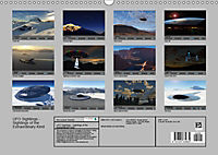 UFO Sightings - Sightings of the Extraordinary Kind (Wall Calendar 2019 DIN A3 Landscape) - Produktdetailbild 13