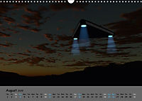 UFO Sightings - Sightings of the Extraordinary Kind (Wall Calendar 2019 DIN A3 Landscape) - Produktdetailbild 8