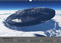 UFO Sightings - Sightings of the Extraordinary Kind (Wall Calendar 2019 DIN A3 Landscape) - Produktdetailbild 9