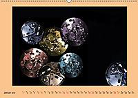 Uhr-Werk-Kunst (Wandkalender 2019 DIN A2 quer) - Produktdetailbild 1