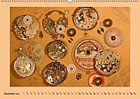 Uhr-Werk-Kunst (Wandkalender 2019 DIN A2 quer) - Produktdetailbild 12