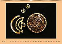 Uhr-Werk-Kunst (Wandkalender 2019 DIN A2 quer) - Produktdetailbild 7