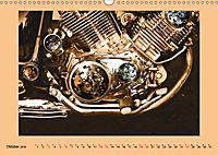 Uhr-Werk-Kunst (Wandkalender 2019 DIN A3 quer) - Produktdetailbild 10