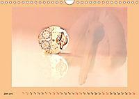 Uhr-Werk-Kunst (Wandkalender 2019 DIN A4 quer) - Produktdetailbild 6