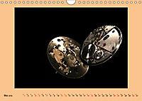 Uhr-Werk-Kunst (Wandkalender 2019 DIN A4 quer) - Produktdetailbild 5