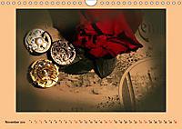 Uhr-Werk-Kunst (Wandkalender 2019 DIN A4 quer) - Produktdetailbild 11