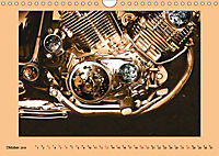 Uhr-Werk-Kunst (Wandkalender 2019 DIN A4 quer) - Produktdetailbild 10