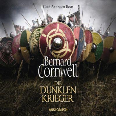 Uhtred- Die Wikinger-Saga: Die dunklen Krieger, Bernard Cornwell