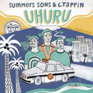 Uhuru (Ltd.Gatefold 2lp) (Vinyl), Summers Sons, C.Tappin