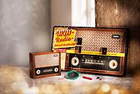 UKW-Radio Adventskalender - Produktdetailbild 1