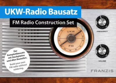 UKW-Radio Bausatz, Burkhard Kainka