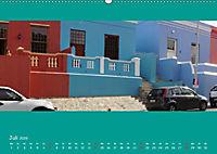 ukwamkela - Willkommen in Südafrika (Wandkalender 2019 DIN A2 quer) - Produktdetailbild 7