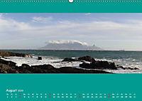 ukwamkela - Willkommen in Südafrika (Wandkalender 2019 DIN A2 quer) - Produktdetailbild 8