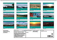 ukwamkela - Willkommen in Südafrika (Wandkalender 2019 DIN A2 quer) - Produktdetailbild 13