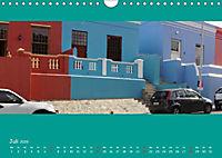 ukwamkela - Willkommen in Südafrika (Wandkalender 2019 DIN A4 quer) - Produktdetailbild 7
