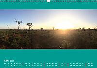 ukwamkela - Willkommen in Südafrika (Wandkalender 2019 DIN A3 quer) - Produktdetailbild 4