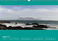 ukwamkela - Willkommen in Südafrika (Wandkalender 2019 DIN A3 quer) - Produktdetailbild 8