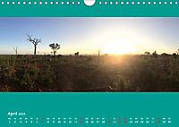 ukwamkela - Willkommen in Südafrika (Wandkalender 2019 DIN A4 quer) - Produktdetailbild 4