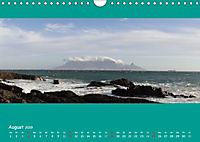 ukwamkela - Willkommen in Südafrika (Wandkalender 2019 DIN A4 quer) - Produktdetailbild 8