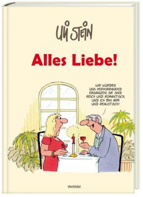 Uli Stein - Alles Liebe, Uli Stein