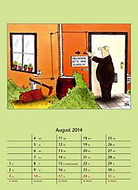 "Uli Stein ""Hundekalender"", 2014 - Produktdetailbild 8"
