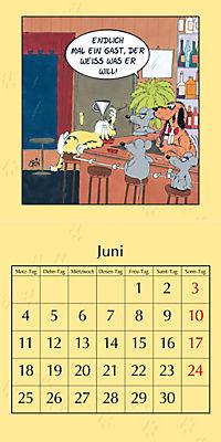 Uli Stein Katzenkalender 2018 - Produktdetailbild 6