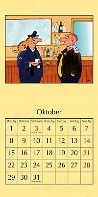 Uli Stein Katzenkalender 2018 - Produktdetailbild 10
