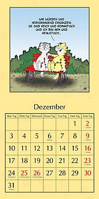 Uli Stein Katzenkalender 2018 - Produktdetailbild 12